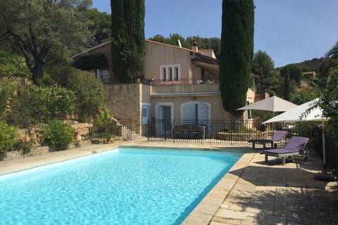 Vente Villa Le Castellet (83330)