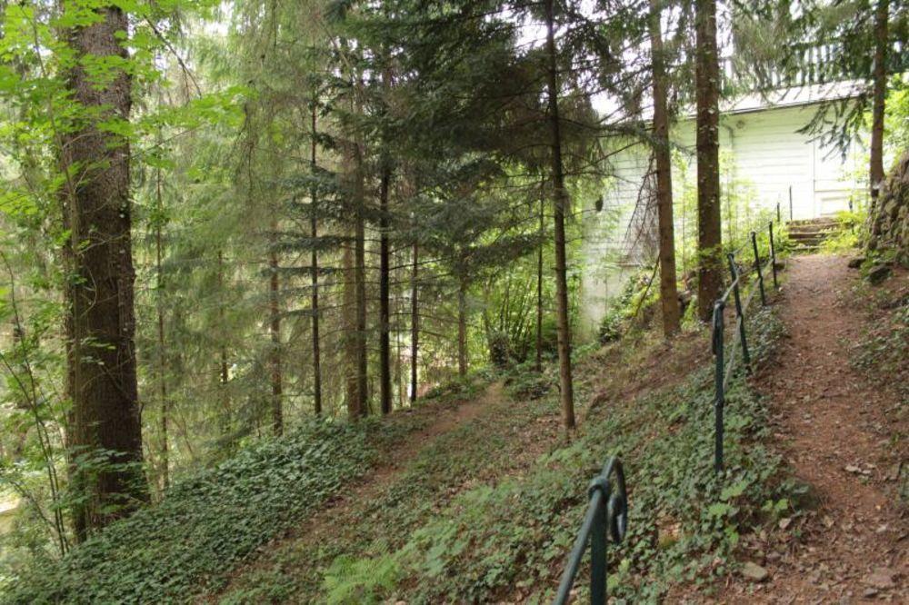 Vente Terrain TERRAIN A BATIR BARR - 1000 m2 Barr