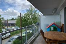 Vente Appartement Nantes (44000)