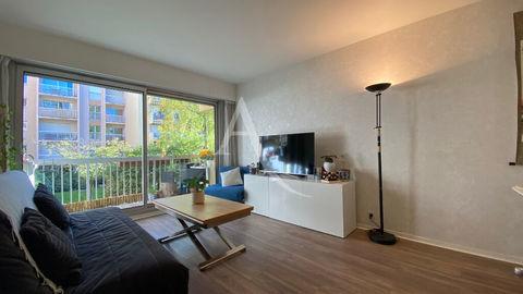 Appartement Asnières-sur-Seine (92600)
