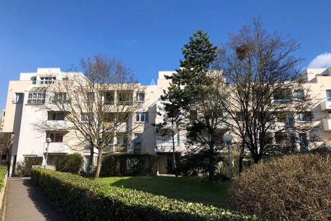 Appartement SANNOIS - 2 pièces - 45,12 m² 756 Sannois (95110)