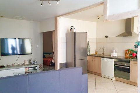 Vente Appartement Belley (01300)