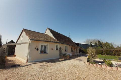 Vente Maison Vernou-sur-Brenne (37210)