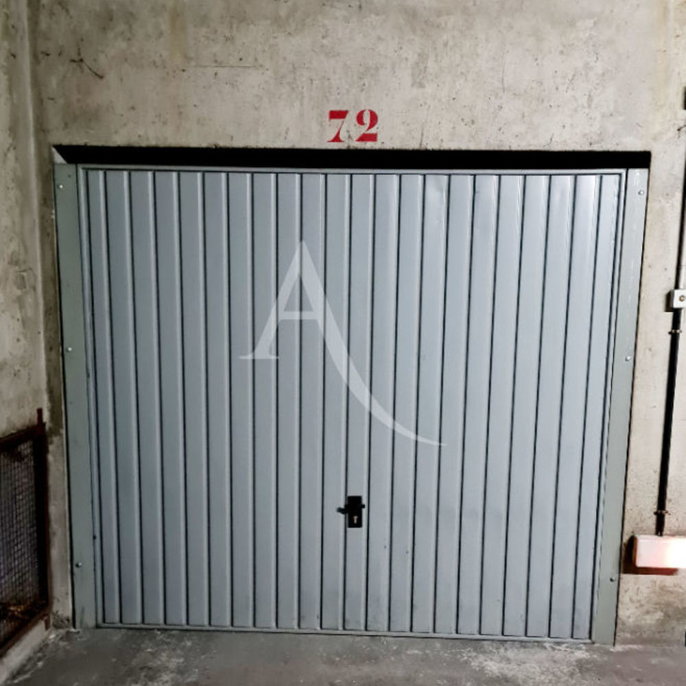 Location Parking/Garage Secteur Villette - Box fermé en sous-sol Lyon 3