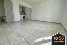 Appartement T3- KERGUILLETTE- 59m2 600 Lorient (56100)