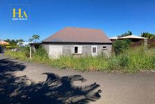Maison de plain pied LA CHATOIRE 232100 Le Tampon (97430)