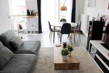 Appartement 2 pièces COLMAR - 2 pièce(s) - 49 m2 568 Colmar (68000)