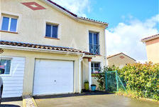 Vente Maison Montastruc-la-Conseillère (31380)