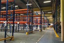 Entrepôt / local industriel Val De Reuil  de 3500 m2 6600 27100 Val de reuil
