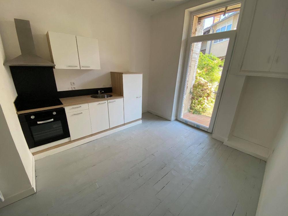 Location Appartement Appartement T2 centre-ville de Périgueux Perigueux