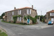 Vente Maison Saint-Georges-de-Pointindoux (85150)