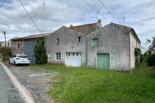 Vente Maison Bords (17430)