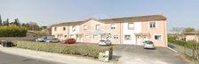 Location Maison Arveyres (33500)