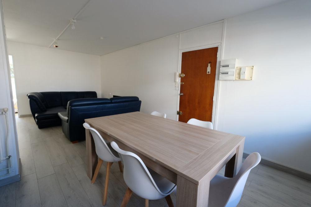 Location Appartement Appartement Toulouse 4 pièces 66 m2 Toulouse