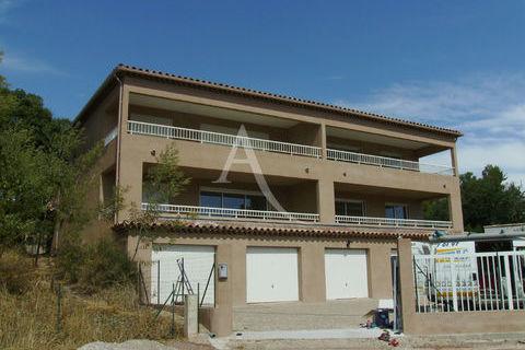 Location Appartement Le Cannet-des-Maures (83340)