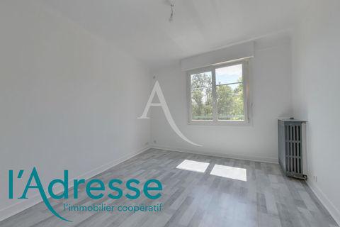 Appartement Gournay Sur Marne 2 pièces 46.48 m2 centre-ville 199000 Gournay-sur-Marne (93460)