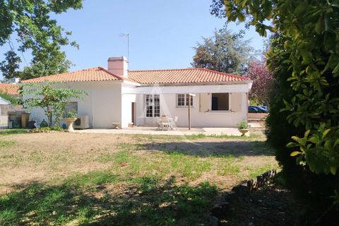 Vente Maison Challans (85300)