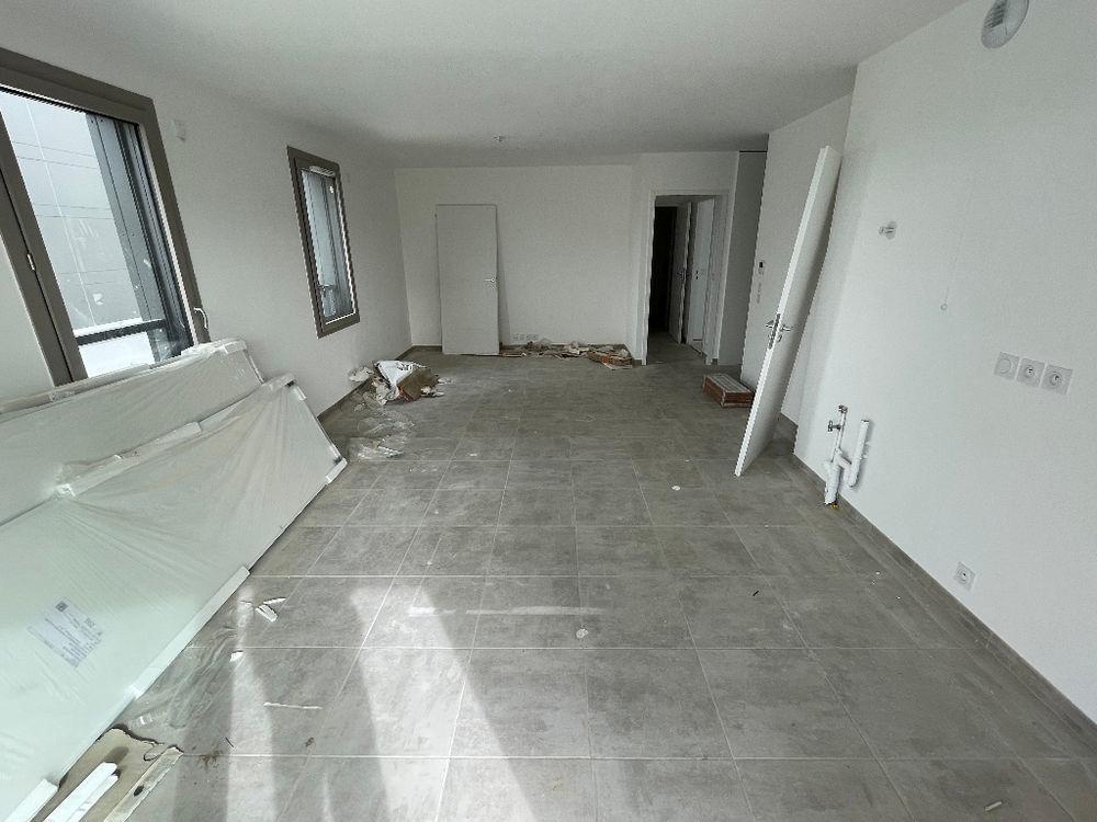 Vente Appartement Appartement T4 86m² avec terrasse de 13m² Divonne les bains