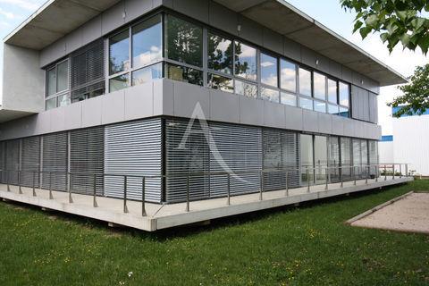 MONTAUBAN ALBASUD BUREAUX 470M² 7000 82000 Montauban