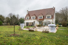 Vente Villa Les Mureaux (78130)