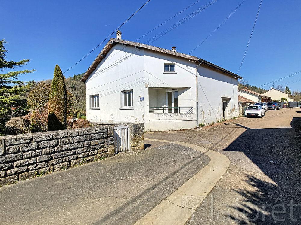 Vente Maison Maison Curel 4 pièce(s) 96 m2 Curel