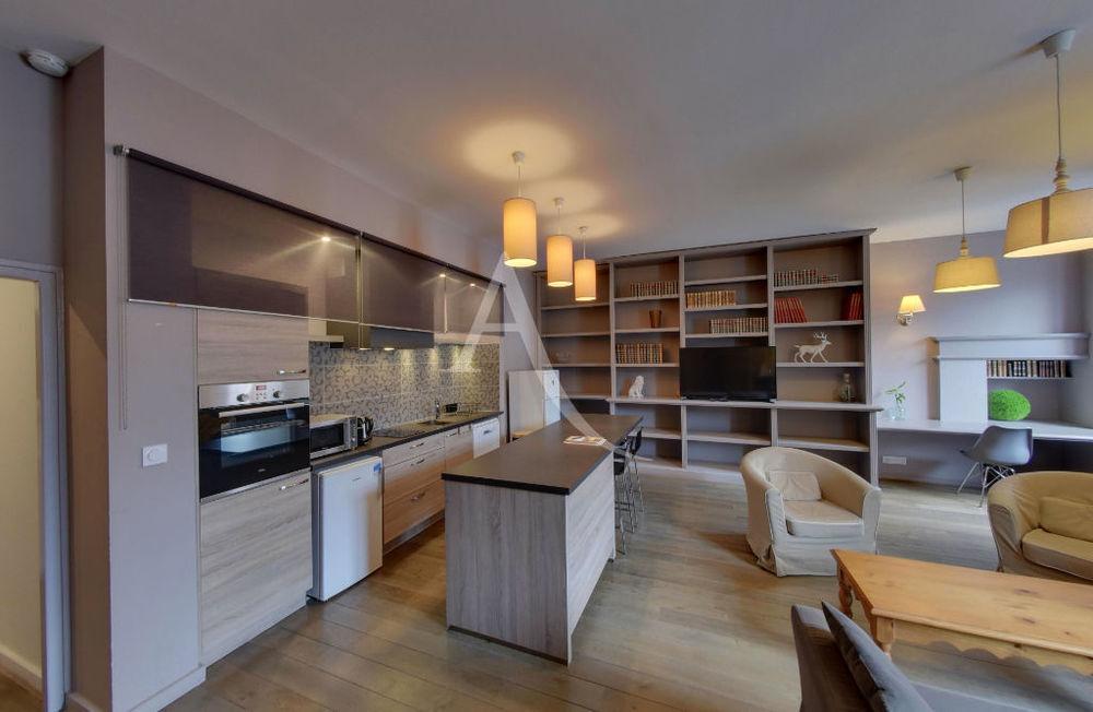 Location Appartement Auxerre appartement de standing meublé !!! Auxerre