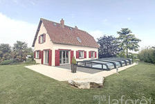 Maisons axe Damville Evreux  - 260m2 - 425000