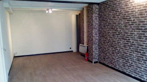 Local commercial Blois 35 m2 494 41000 Blois