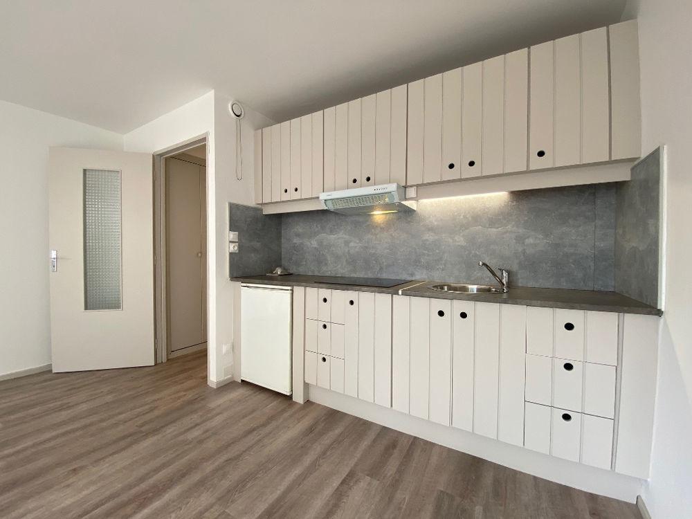 Location Appartement STUDIO BESANCON - 1 pièce(s) - 28 m2 Besancon