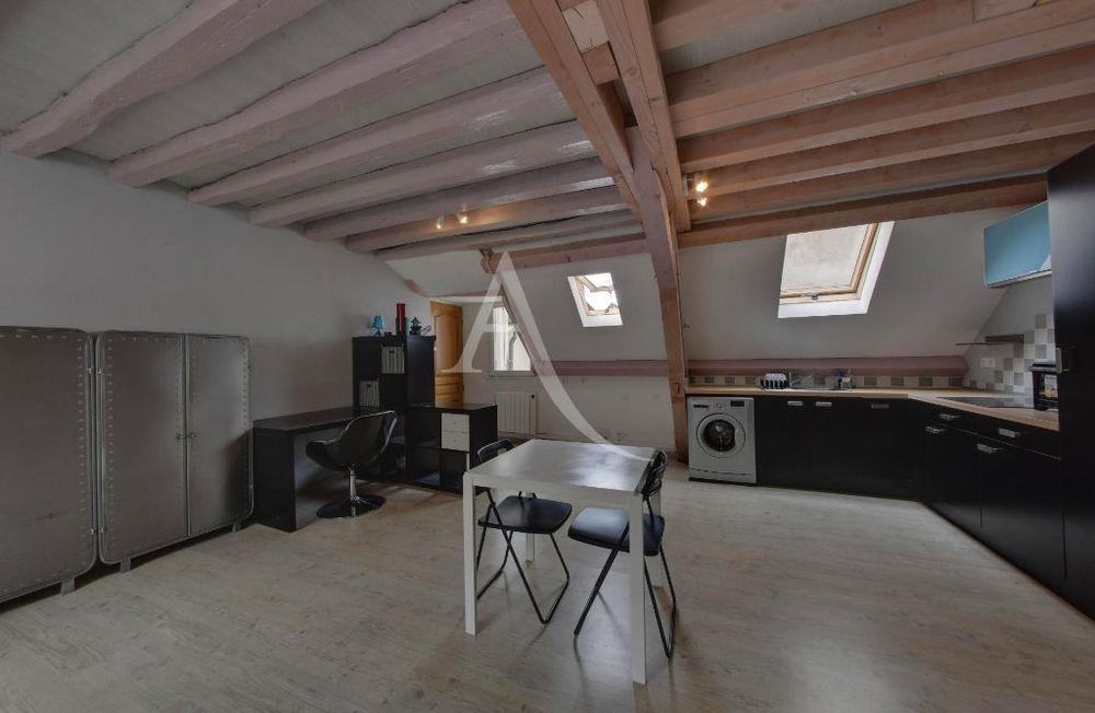 Location Appartement Appartement  2 pièce(s) 37 m2 Auxerre