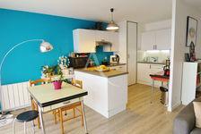 Appartement Meulan En Yvelines 2 pièces 48 m2 163900 Meulan (78250)