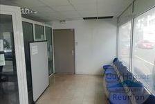 LOCAUX PROFESSIONNELS SAINT DENIS - 138.63 m2 2500 97400 Saint denis