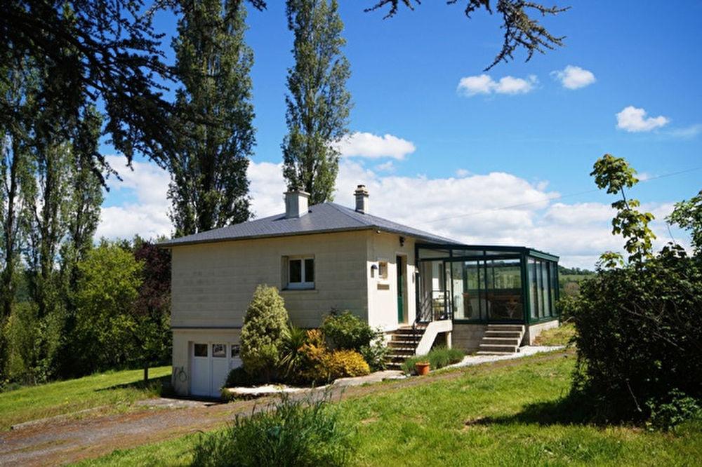 Vente Maison CALVADOS Maison T5 (85 m²) en vente à pret PONT FARCY Pont farcy