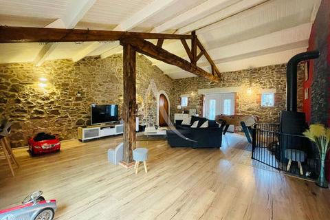 Vente Maison Venansault (85190)