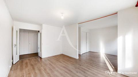 Appartement CREPY EN VALOIS - 2/3 pièce(s) - 56.72 m2 768 Crépy-en-Valois (60800)