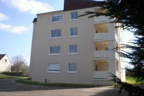 ST BENOIT DU SAULT - STUDIO 27 m² 190 Saint-Benoît-du-Sault (36170)