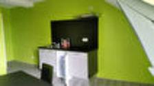 Appartement Vichy 1 pièce(s) 22 m2 (lot7) 350 Vichy (03200)