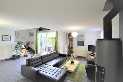 Location Maison Viry (74580)