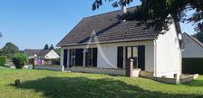 Location Maison Normanville (27930)