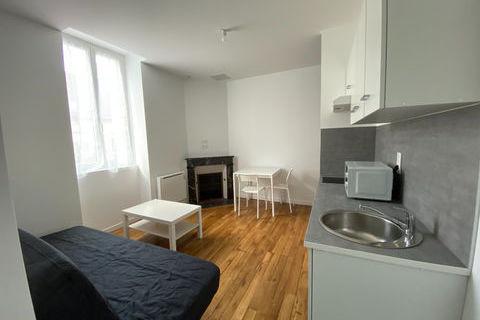 Appartement  meublé 1 pièce(s) 340 Brive-la-Gaillarde (19100)