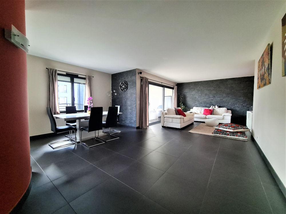 Vente Appartement Appartement Saint Genis Pouilly 4 pièces 133 m2 Saint genis pouilly