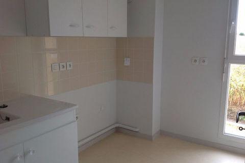 Appartement Fontenay Le Comte 3 pièce(s) 65.61 m2 510 Fontenay-le-Comte (85200)