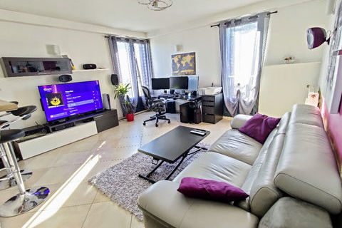 Appartement Nevers 2 pièce(s) 43.31 m2 535 Nevers (58000)