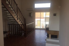 Appartement Martigues 2 pièce(s) 40 m2 en duplex avec balcon 600 Martigues (13500)