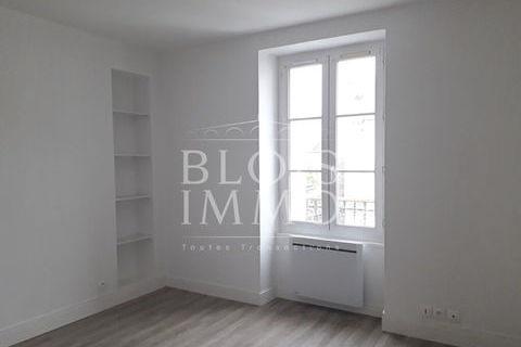 Appartement Type 2 - Blois Vienne 460 Blois (41000)
