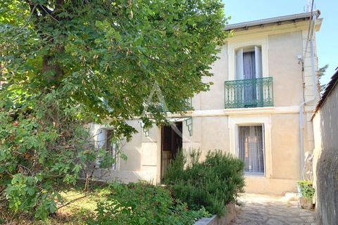 Vente Maison Sète (34200)