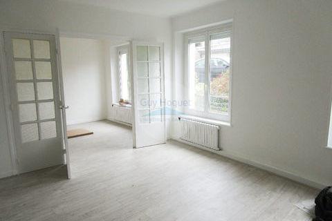 A louer appartement T4 à BREST Recouvrance 634 Brest (29200)