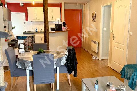 Appartement à louer centre de Loches 470 Loches (37600)