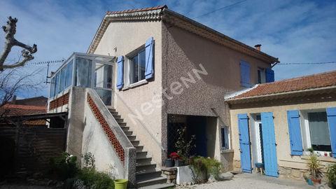 Maison  en 3 appartements à Six -Fours les plages 815000 Six-Fours-les-Plages (83140)