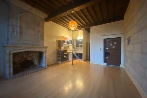 Appartement PERIGUEUX - 2 pièce(s) - 47,81 m2 455 Périgueux (24000)